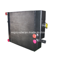 Oil Water Cooler for Excavator (B112)